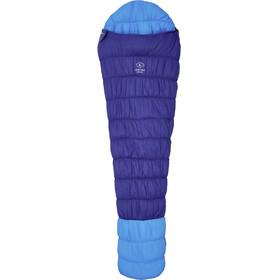 Lestra Manaslu -4 Schlafsack blau/blau